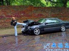 这是轿车杀手吗