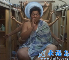 El budista legendario