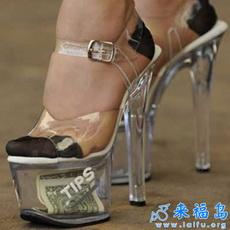 Mis zapatos tambien se usan para eso!