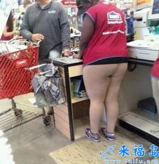 No compres este tipo de pantalones, aunque eres hombre negro