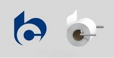 交通银行logo被扒出来赤裸裸的抄袭