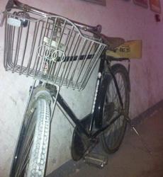 Audi bicycle