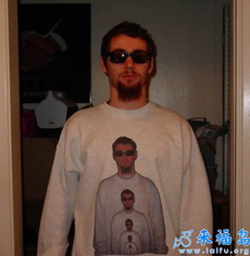 Inception Sweater