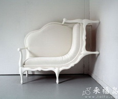 Fluid Furniture by Lila Jang