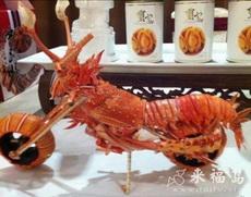龙虾壳的妙用