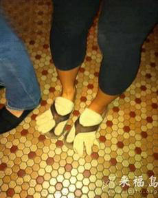 袜子全洗了,用这个凑和一下