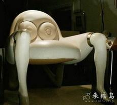 宅男专享座椅