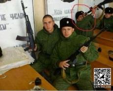 部队里的菜鸟,太危险了
