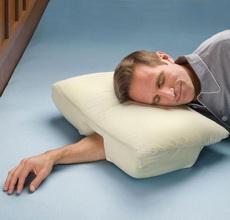 Arm Sleeper's Pillow