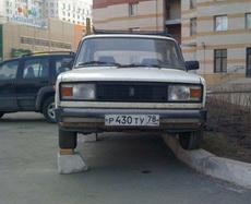 那么问题就来了,停车技术哪家强?