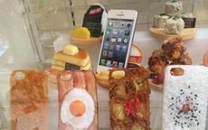 吃货专用手机壳!