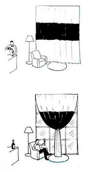 终于不用一个人寂寞的喝酒了!