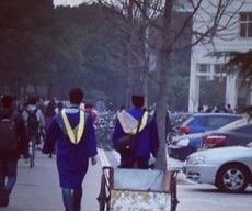 你以为交大毕业能干嘛!