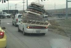 車子君,堅持住!