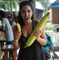 传说中的泰国大香蕉