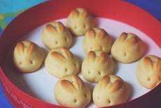 兔兔点心--可爱+好吃