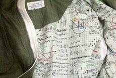 学霸专属的衣服