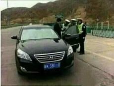 这样的车牌,警察不捉你才怪
