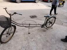 谁能告诉我这车怎么骑!?
