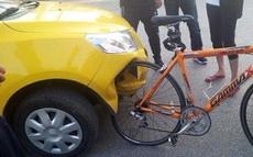 自行车真牛