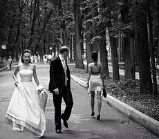 今天你结婚呢