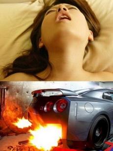 男人最爱听的两种声音