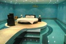 梦想中的床啊