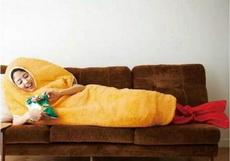 这种天气这样的睡衣简直舒服死了!