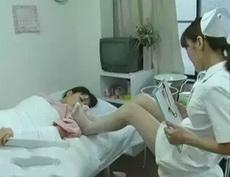 测试病人嗅觉是否灵敏