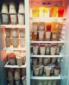 奶茶控的天堂