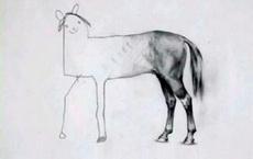 美術考試來不及了