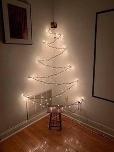 不存在的圣诞树