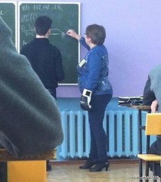 老师这一职,没有两把刷子拿不下