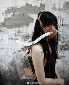 自制呼吸机