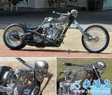 Unusual bikes 2
