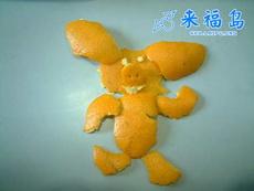 猪猪写真橘子皮版!