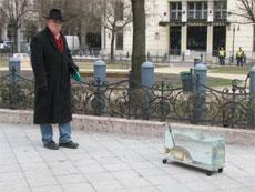 你听说过遛鱼么?