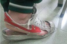 今夏最新款凉鞋!!!