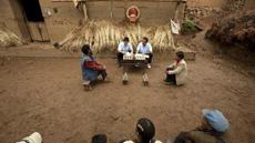 中国最牛庭审现场