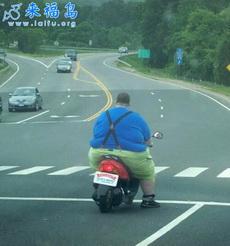 Hey, man, be careful the motor.
