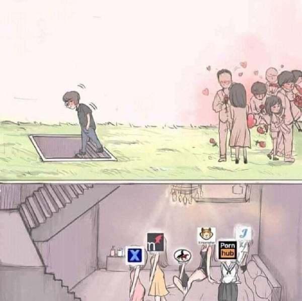 别人眼中的孤独真不算什么