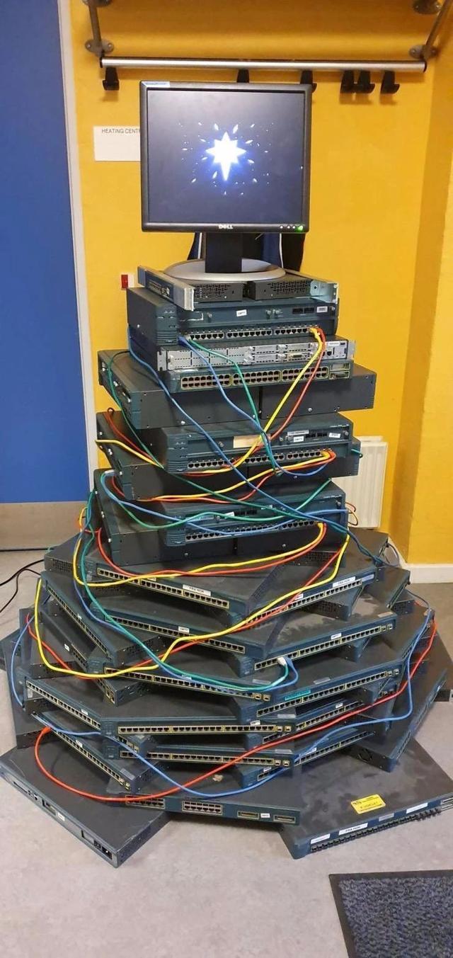 程序員的圣誕