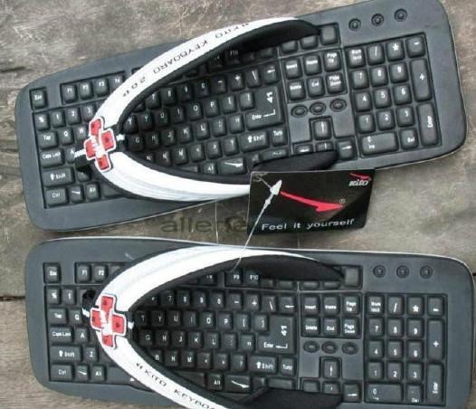 穿上它你就是鍵盤俠