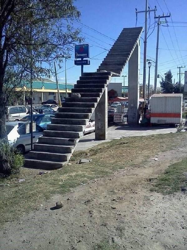 天国的阶梯