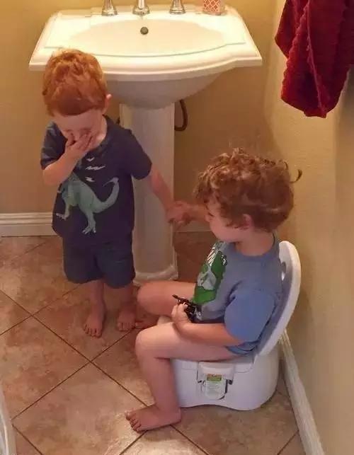別哭了,馬上給你用
