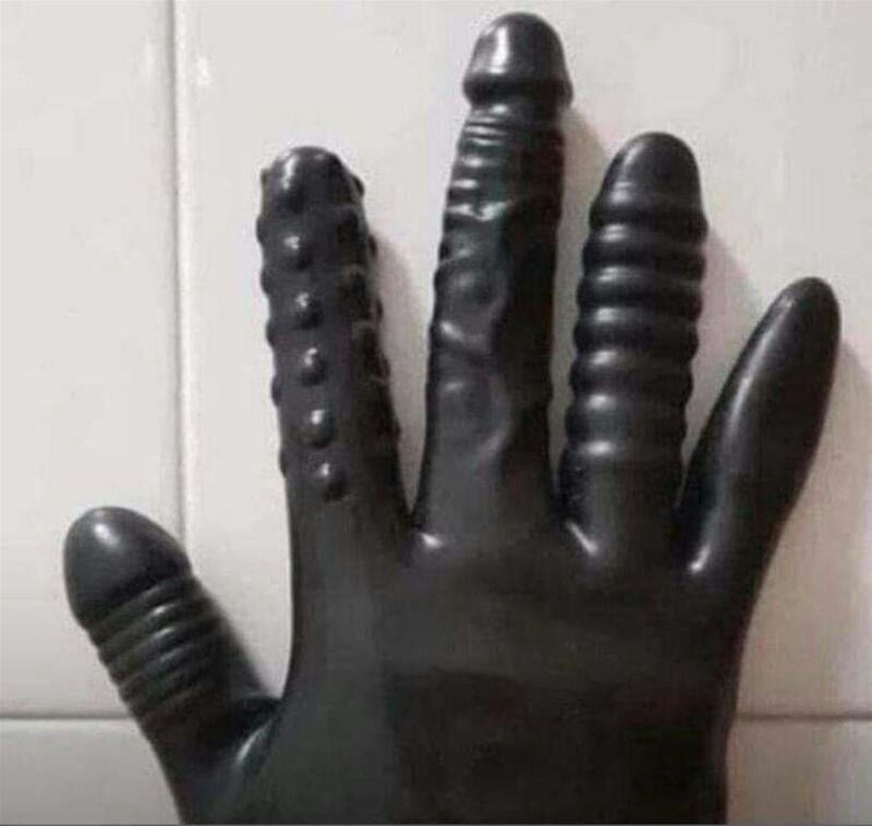 多功能手套